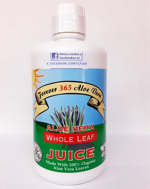 Forever 365 Aloe Vera Juice natúr
