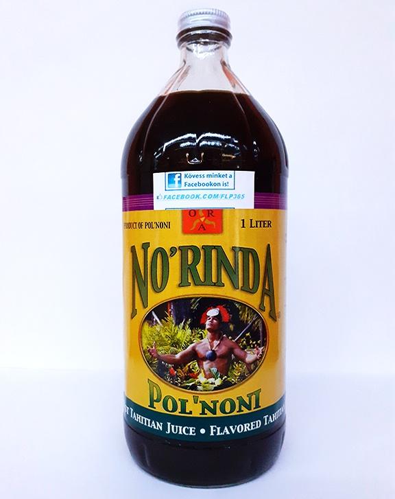 N'orinda POL'NONI Tahitian Juice